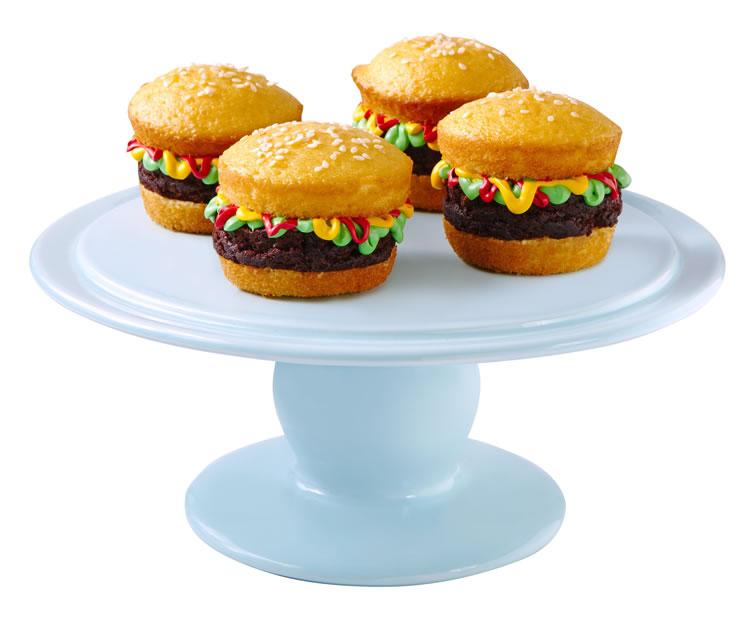 Alaska Parent Recipes Krabby Patty Cakes